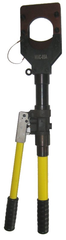 hydraulic cable cutter - 85mm