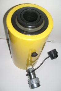 Hollow Hydraulic Ram