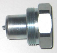 female hydraulic connector